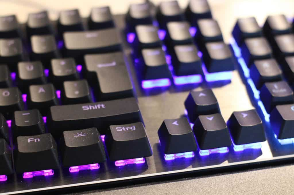 Gaming Keyboard Gamers Should Know About