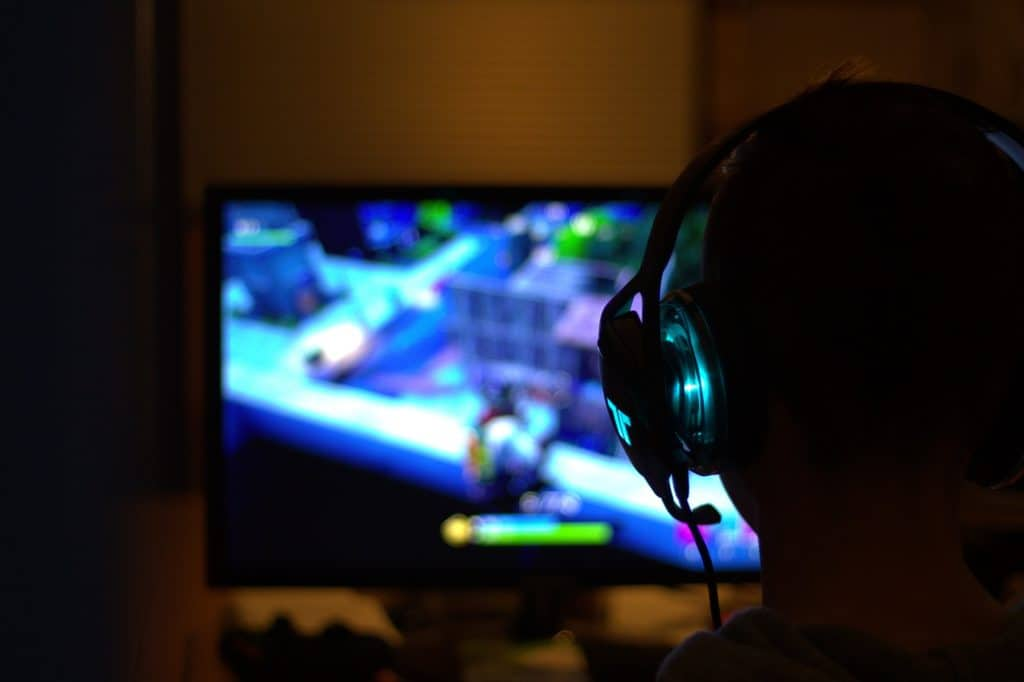 Few Ways To Stream A Game From Another Computer