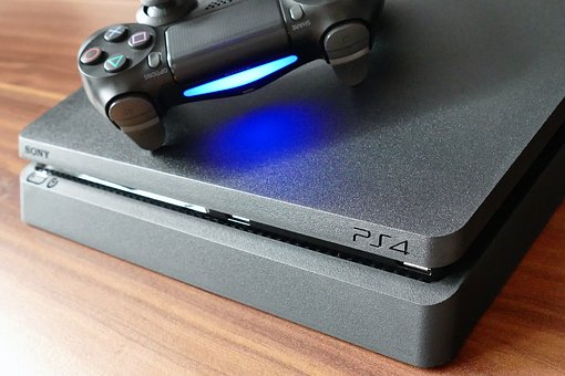 How To Back Up And Replace Play Station 4 Hard Drive