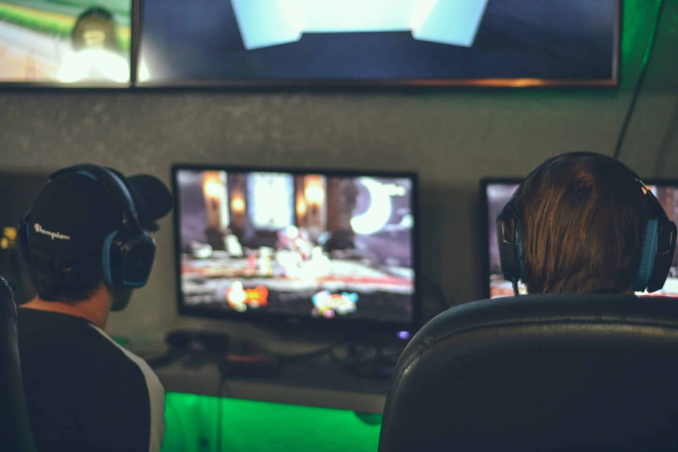 Video Games: Cognitive Benefits Of Playing It