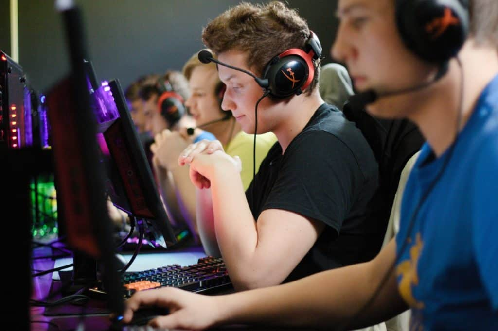 Competitive Gaming – Gaming That Meets Your Competitive Needs