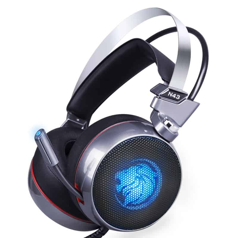 3 Awesome Gaming Headsets That Would Enthrall You In 2020