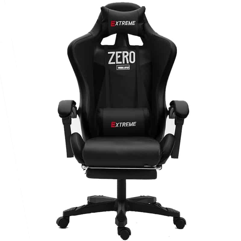 How To Tackle The Issue Of Back Pain With Gaming Chairs?