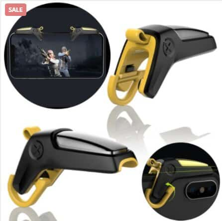 Best Mobile Phone Game Controllers