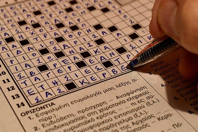Learn All About Crossword