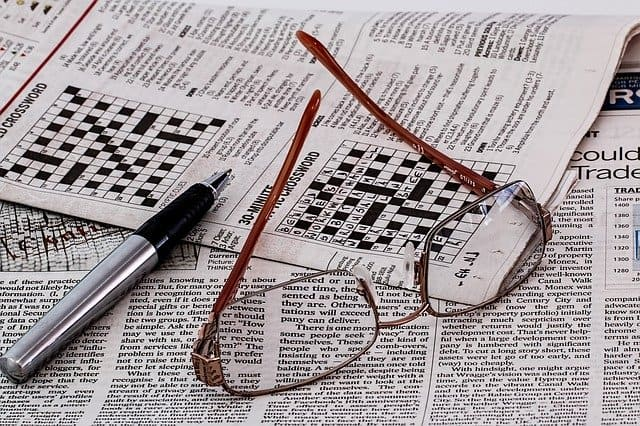 All About Crossword